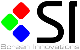 Screen Innovations Logo