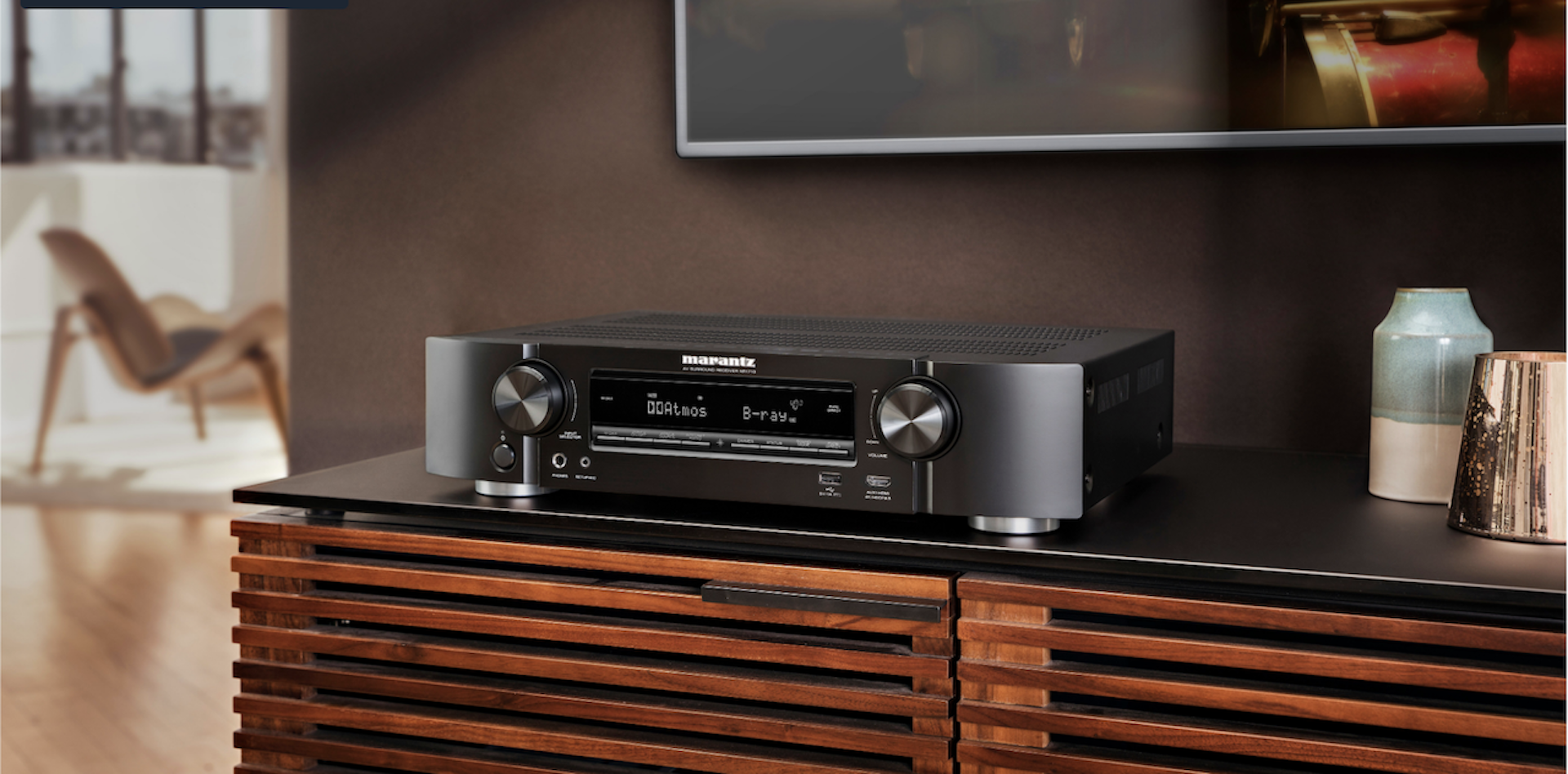 great marantz receivers