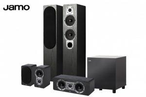 jamo speakers multimedia tech