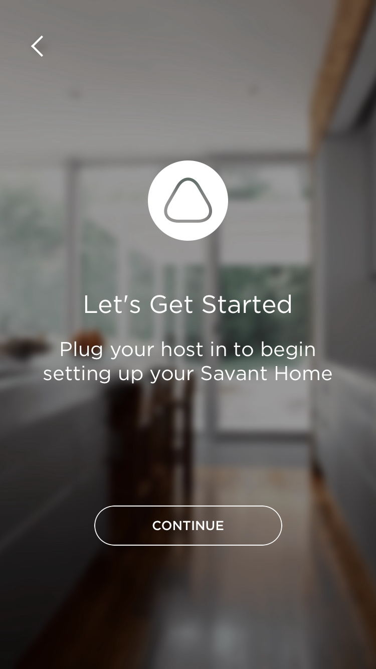 let's get started Savant