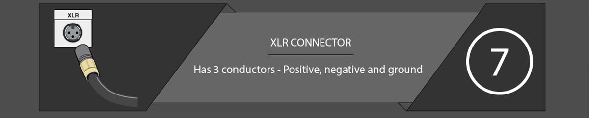 XLR Connector
