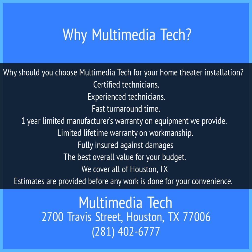 Why Multimedia Tech