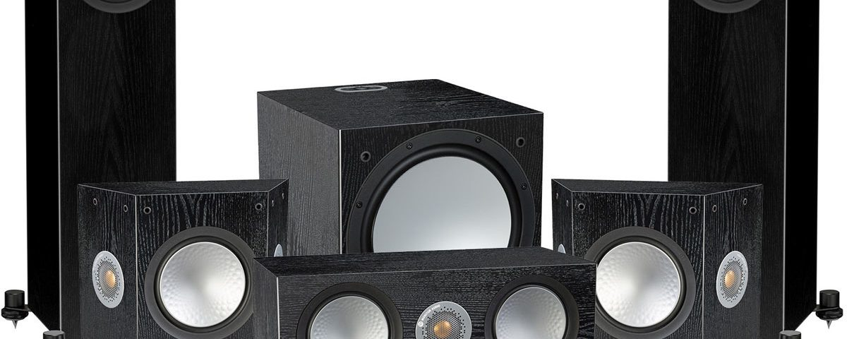 Home theater system types