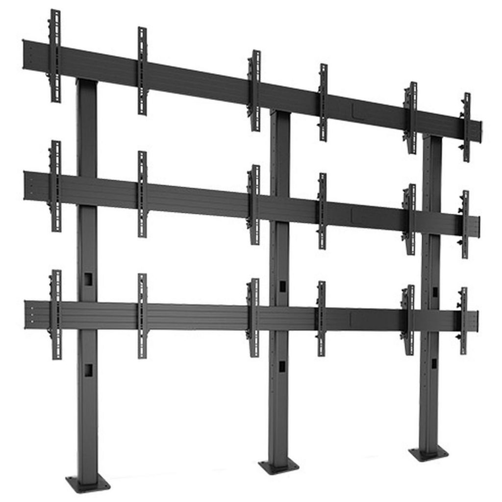video wall tv mount