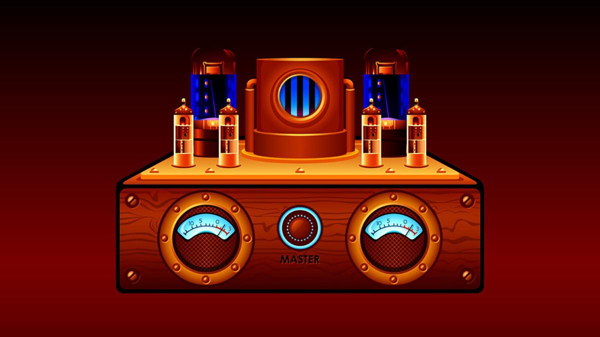 HiFi Surround Sound Speakers