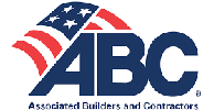 Associated Builder and Contractors logo