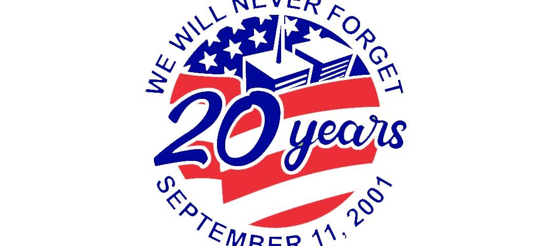 20 years September 11th